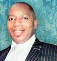 Michael Brown Advisory Board Member