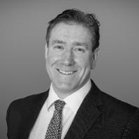 Conan Chitham Advisory Board Member